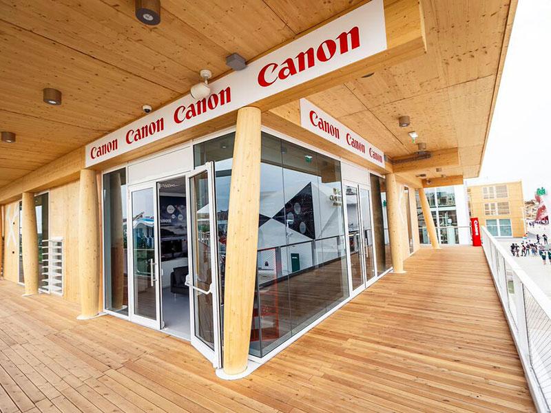 CANON-ALLESTIMENTO-LOUNGE-EXPO