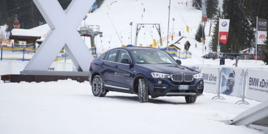 BMW Xdrive Winter – 11