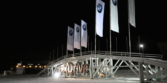 BMW Xdrive Winter – 15