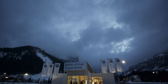 BMW Xdrive Winter – 9