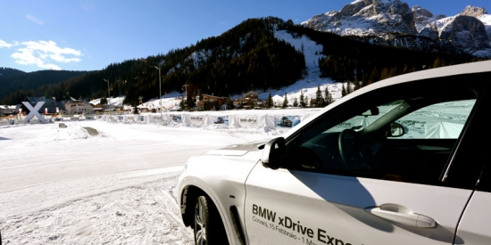 BMW Xdrive Winter – 7