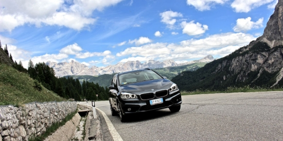 BMW Xdrive Summer – 2